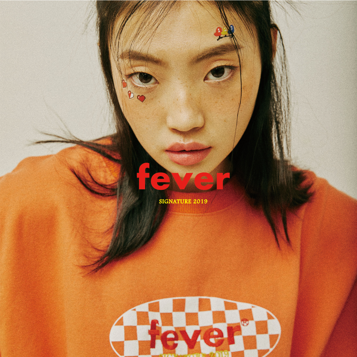 "FEVERTIME 19SS LOOKBOOK PART3 ""PAST CIRCLE"""